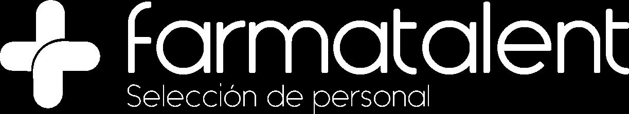 Logo Farmatalent, empresa de recursos humanos para farmicias