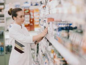 Oferta de trabajo farmacia Toledo