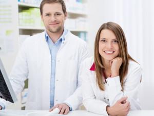 Oferta de trabajo farmacia Vizcaya