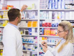 Oferta de trabajo farmacia Barcelona