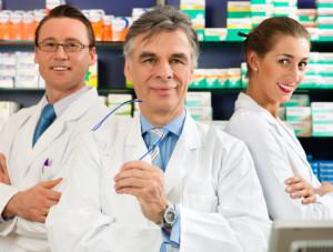 Oferta de trabajo farmacia Valencia