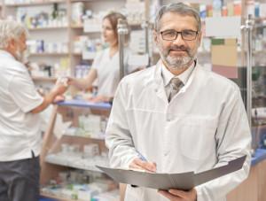 Oferta de trabajo farmacia Segovia