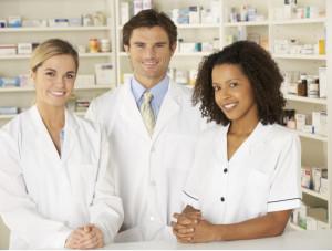 Oferta de trabajo farmacia Zaragoza