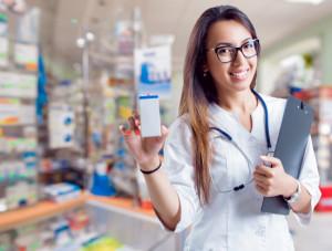 Oferta de trabajo farmacia Madrid