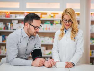 Oferta de trabajo farmacia Málaga